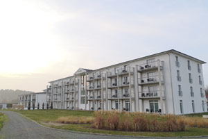 Dorint Resort Baltic Hills Usedom