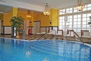 Aurelia Hotel St Hubertus Bilder