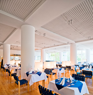 Restaurant Baltic