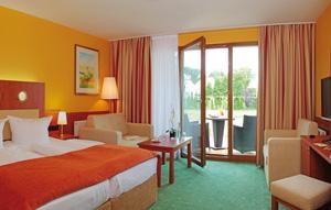 Hotel Nautic Triftweg   Ostseebad Koserow