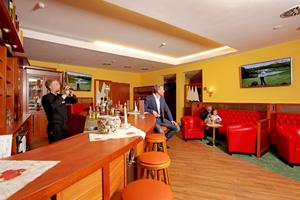 Hotel Nautic Koserow Restaurant