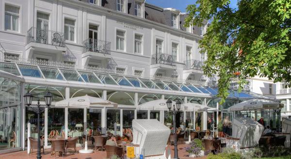 seetel hotel pommerscher hof heringsdorf. Black Bedroom Furniture Sets. Home Design Ideas