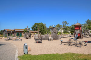Piraten Park Insel Usedom