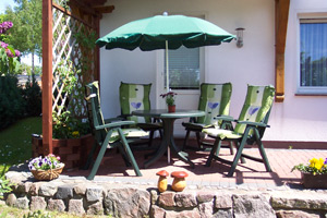 Pension Voss Terrasse