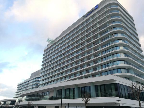 Sterne Hotel Usedom